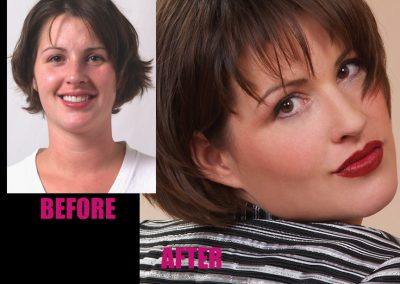 Makeover Hair Cuts by Marc